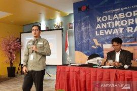 KPK bentuk Tim transisi sikapi berlakunya UU KPK yang baru