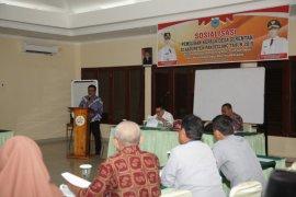 17 desa di Pandeglang gelar pilkades serentak Desember