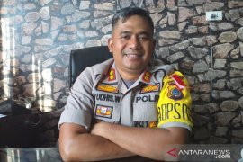 Polres Belitung akan tingkatkan pengamanan jelang pelantikan presiden
