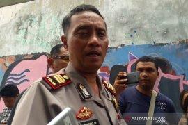 Polisi lacak pembuang 119 peluru aktif di Yogyakarta