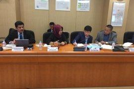 Polbangtan Bogor hadiri Korea Seed Expo 2019