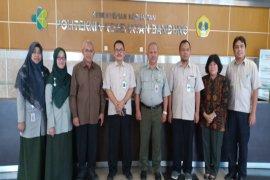 Polbangtan Bogor kunjungi Poltekkes Bandung belajar strategi persiapan jadi BLU