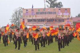 Padang Panjang isi peringatan Hari Santri dengan berbagai lomba