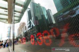 Lebih tinggi, bursa saham Hong Kong dibuka 0,78 persen
