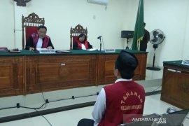Jaksa akan banding atas putusan 15 tahun penjara pembunuhan Tanjung Jaya