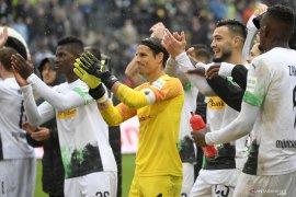 Peluang kudeta posisi di papan atas Liga Jerman sangat terbuka