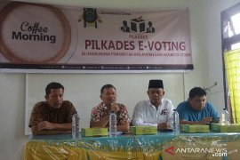 Labura akan lakukan e-voting pilkades