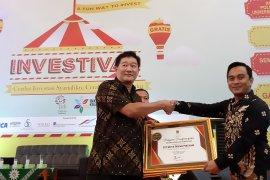 1.193 investor baru tercatat di Investival Syariah Kalimantan Barat