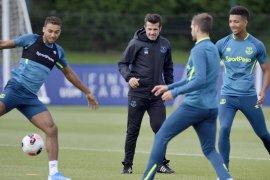 Liga Inggris - Silva yakin kepercayaan diri Everton pulih jika menang lawan West Ham