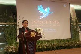 Indonesia terpilih menjadi anggota Dewan HAM PBB