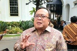 Bambang Brodjonegoro ungkap capaian sebagai menteri perencana