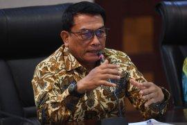 Kebebasan berekspresi di era Jokowi dianggap mundur, ini penjelasan Istana