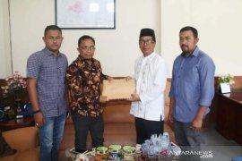 GeRAK Aceh serahkan reformulasi ADD Bener Meriah