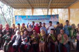 Kemenkes RI Akreditasi Puskesmas Banjar Agung Banten