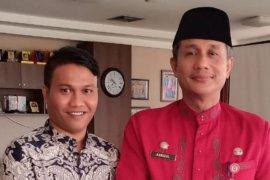 Target raih sertifikat SNI, Disperin Riau perkuat IKM Kampar