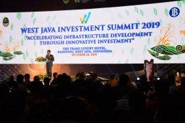 26 MoU proyek investasi diteken pada WJIS 2019