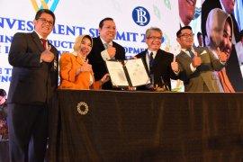 Perkuat program pembangunan daerah, Bank BJB teken MoU dengan Pemprov Jabar dan PT PPA