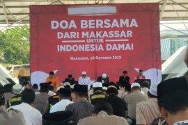 Makassar gelar doa zikir sambut pelantikan presiden