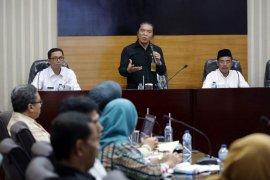 Penerapan e-Government, Pemprov Banten terapkan surat- menyurat online melalui 'SiMaya'