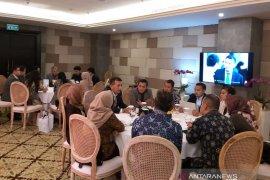 """""""Indonesia Re"""" tingkatkan hubungan bisnis dalam """"Indonesia Rendezvous"""""""