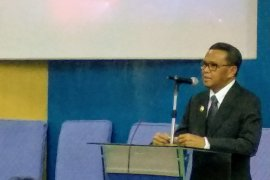 Gubernur Sulsel sebut Indonesia masih butuh pemikiran JK