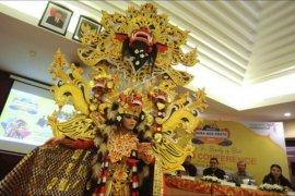 Jelang pesona Nusa Dua Fiesta