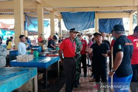 """Pemkot Pangkalpinang terus giatkan program """"Jumat Bersih"""""""