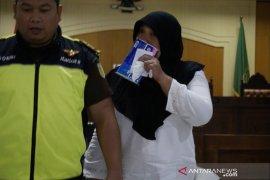 Terancam dipecat, Kompol Tuti terpidana pungli Rutan Polda NTB