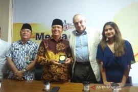 Presiden AVPA : Kopi Bengkulu punya cita rasa unik