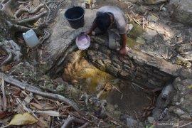 Krisis air di Pacitan