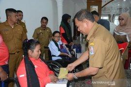 346 atlet berprestasi Deliserdang dapat penghargaan dari pemerintah