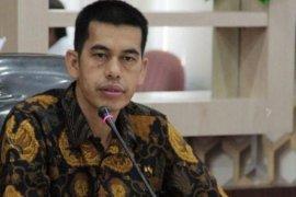 Legislator minta kepala daerah terbitkan peraturan gaji aparatur  desa