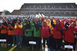 Bumantik di Surabaya diimbau ubah pola pikir masyarakat soal bahaya DBD