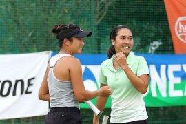 Pasangan Aldila/Eudice tembus final Hamamatsu Open