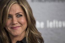 Pecahkan rekor di Instagram, ini respon mantan istri Brad Pitt Jennifer Aniston