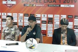 Pelatih Tira Persikabo Rahmad Darmawan: Bruno Matos menjadi pembeda