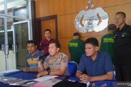 Polisi: Kasus Pungli BPHTB Padang Diintai Sebulan