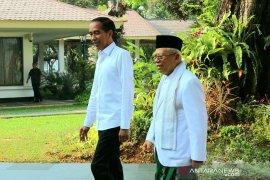 Masyarakat Lampung nantikan janji  Jokowi-Ma'ruf Amin