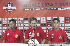 Paul Munster senang Bhayangkara FC 'clean sheet' ketika menaklukkan Tira Persikabo