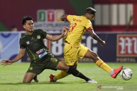 Pelatih Bhayangkara berharap banyak gol