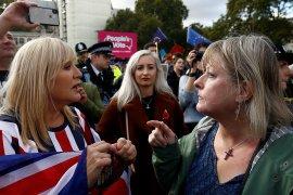 Berita Dunia - Menkes Inggris: Tidak ada alasan tepat untuk menunda Brexit