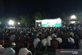 Pemkab Bangka Barat gelar doa bersama untuk Indonesia damai