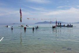 Pemkab Gorontalo Utara apresiasi mahasiswa gelar agenda pariwisata