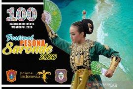 Pemkab Gorontalo Utara sambut Festival Saronde masuk iven pariwisata nasional
