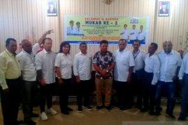 Bupati Maluku Tenggara minta pengusaha produktif dan kreatif