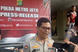 Polda Metro Jaya siap amankan pelantikan Presiden-Wakil Presiden