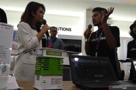 "Bosch Indonesia gandeng kementerian tumbuhkan inovasi ""IoT"" lokal"