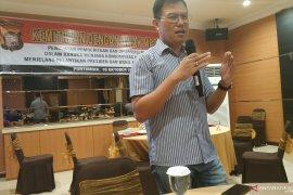 Kabid Humas: Media berperan jaga Kamtibmas di Kalbar