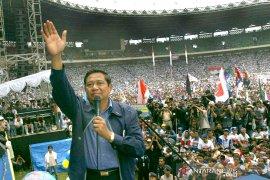 Inilah Presiden pilihan rakyat Indonesia