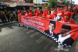 Harapan jelang pelantikan  Jokowi-Ma'ruf